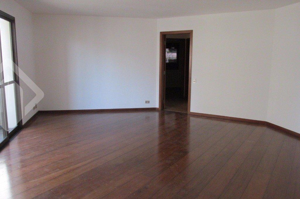 Apartamento 3 quartos para alugar no bairro Indianópolis, em São Paulo