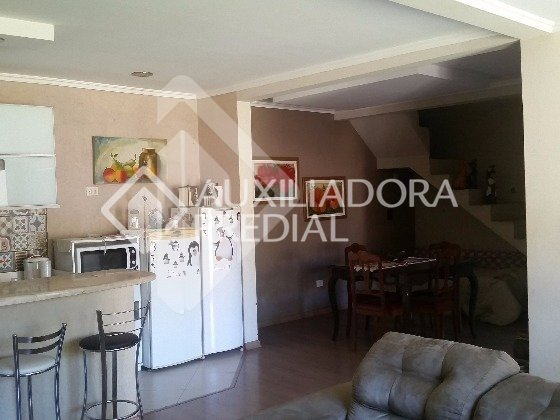Casa de 1 dormitório à venda em Fátima, Guaíba - RS