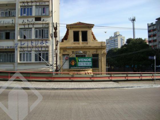 Prédio 1 quarto à venda no bairro Cidade Baixa, em Porto Alegre