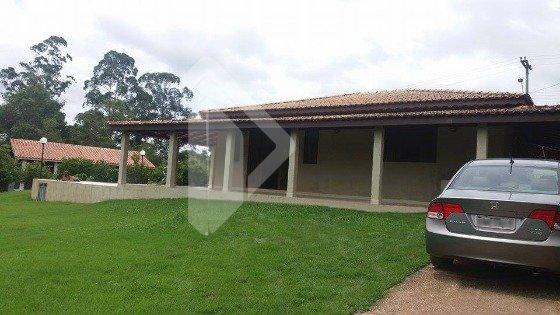 Chácara de 3 dormitórios à venda em Usina, Atibaia - SP