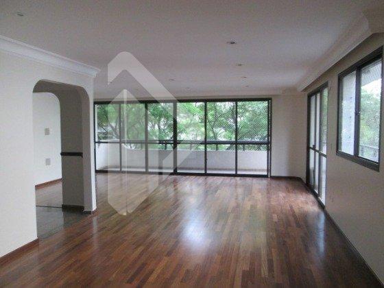 Apartamento 4 quartos para alugar no bairro Higienópolis, em Sao Paulo