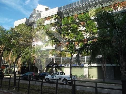 Salas/conjuntos à venda em Higienópolis, Porto Alegre - RS