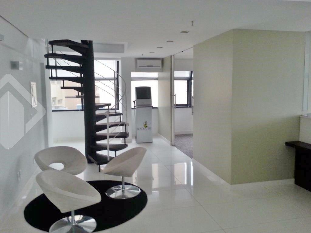 Sala/conjunto comercial 1 quarto para alugar no bairro Vila Mariana, em São Paulo