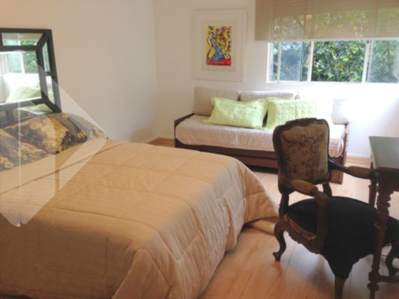 Casa de 5 dormitórios à venda em Perdizes, São Paulo - SP