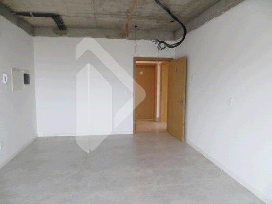 Salas/conjuntos de 1 dormitório à venda em Bom Fim, Porto Alegre - RS