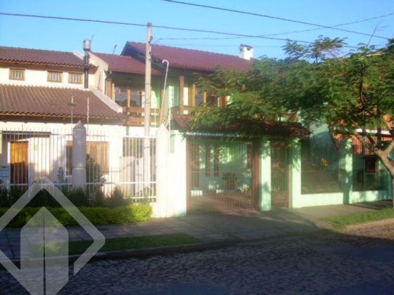Casa 5 quartos à venda no bairro Jardim Itu Sabará, em Porto Alegre