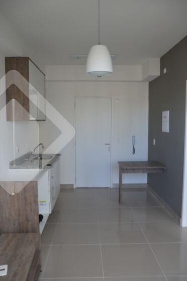 Apartamento 1 quarto para alugar no bairro Santo Amaro, em São Paulo