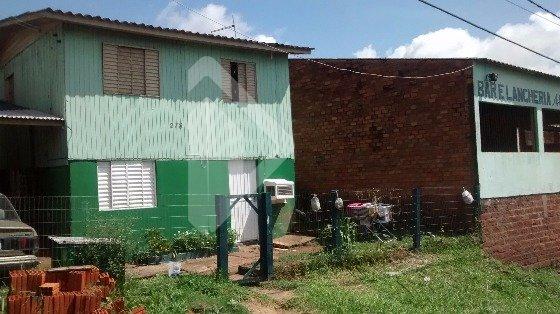 Terreno à venda em Stela Maris, Alvorada - RS