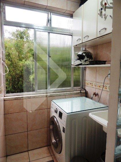 Apartamentos de 1 dormitório à venda em Nonoai, Porto Alegre - RS