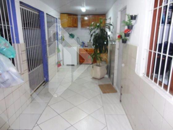 Casa de 4 dormitórios à venda em Vila Tupã, Alvorada - RS
