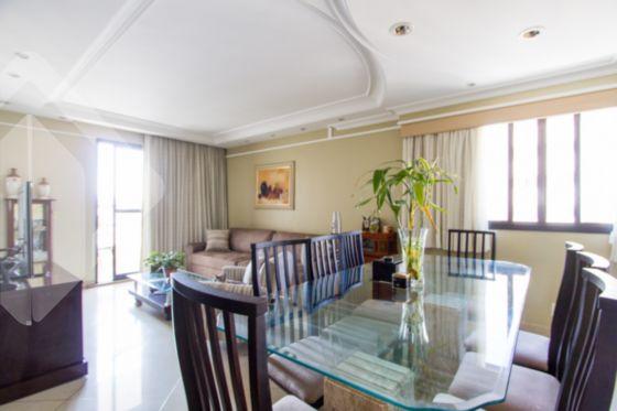 Cobertura 4 quartos para alugar no bairro Vila Linda, em São Paulo