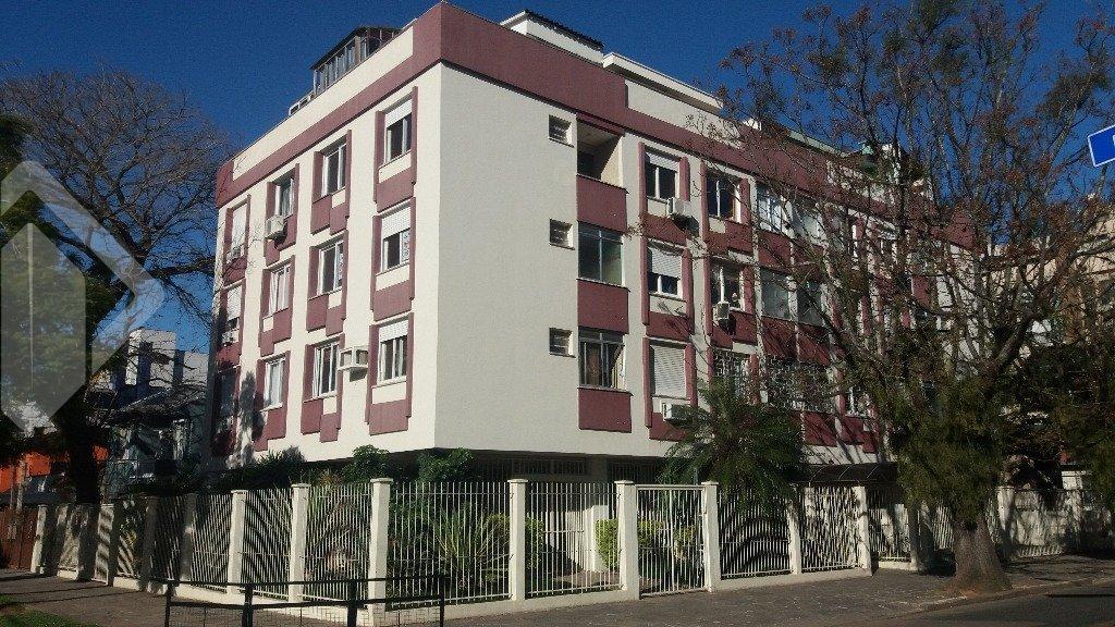 Cobertura 1 quarto à venda no bairro Santana, em PORTO ALEGRE