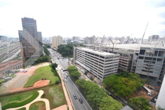 Sala/conjunto comercial para alugar no bairro Água Branca, em São Paulo