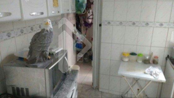 Apartamentos de 1 dormitório à venda em Brás, São Paulo - SP
