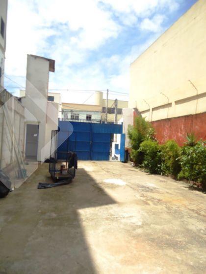 Lote/terreno para alugar no bairro Bom Retiro, em São Paulo