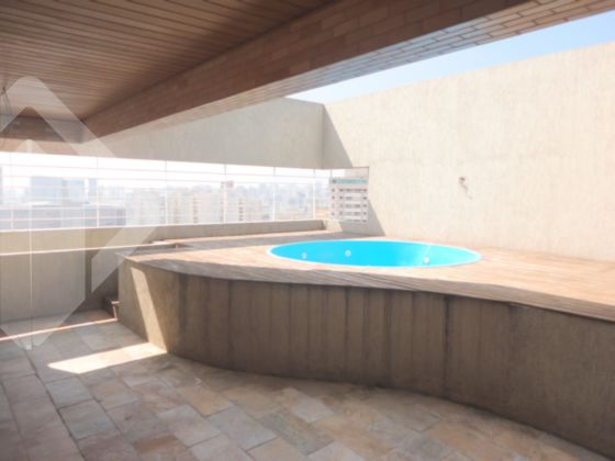 Cobertura 3 quartos para alugar no bairro Pompéia, em São Paulo