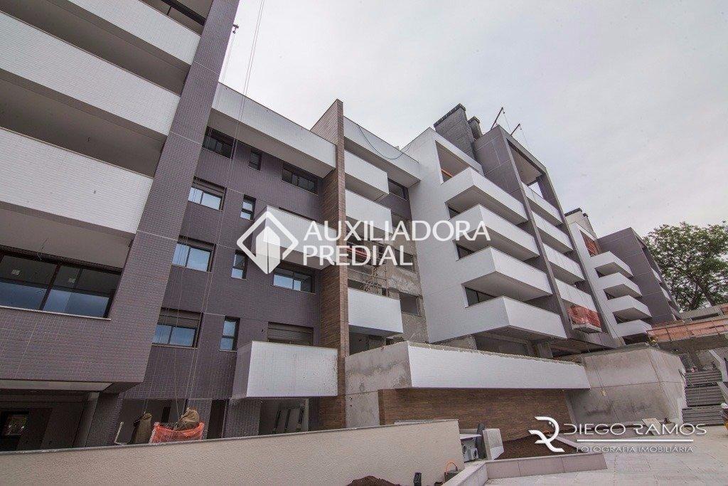 Apartamentos de 3 dormitórios à venda em Mont Serrat, Porto Alegre - RS