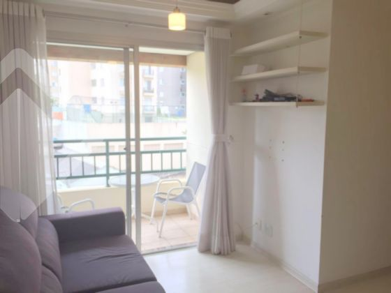 Apartamento 2 quartos para alugar no bairro Pompéia, em São Paulo