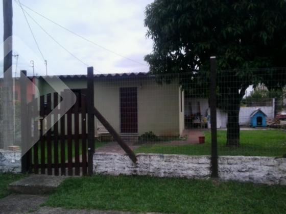 Casa de 2 dormitórios à venda em Morada Do Vale I, Gravataí - RS