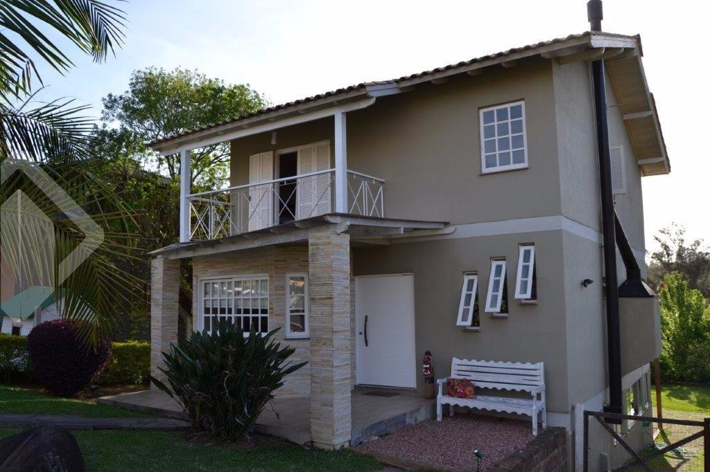 Casa Em Condominio de 3 dormitórios à venda em Condado De Castella, Viamão - RS