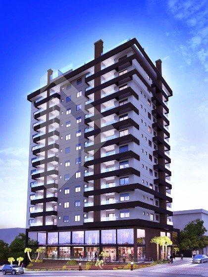 Apartamentos de 2 dormitórios à venda em Americano, Lajeado - RS