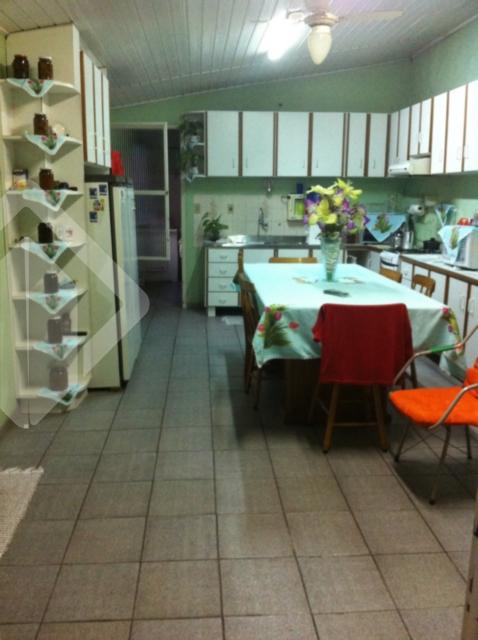 Casa de 3 dormitórios à venda em Marechal Rondon, Cachoeirinha - RS