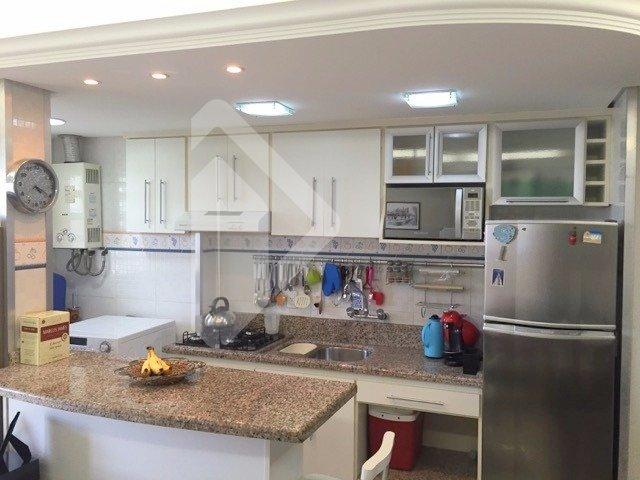 Apartamentos de 3 dormitórios à venda em Bela Vista, Alvorada - RS