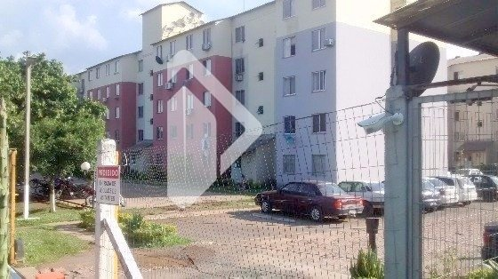 Apartamentos de 2 dormitórios à venda em Tijuca, Alvorada - RS