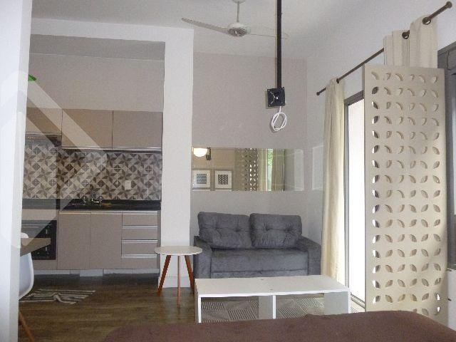 Loft 1 quarto para alugar no bairro Vila Madalena, em São Paulo