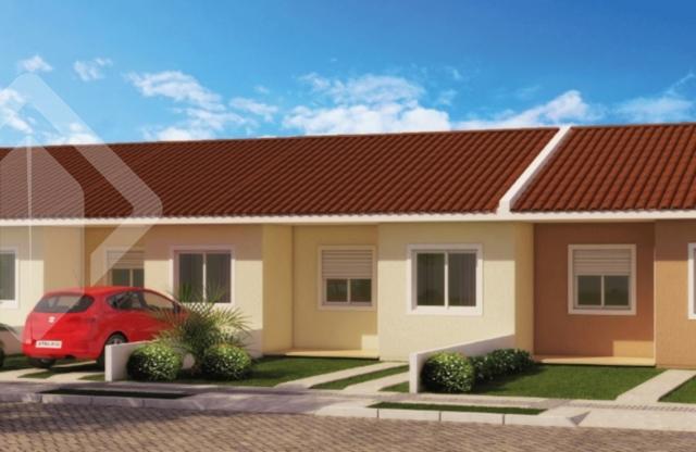 Casa Em Condominio de 1 dormitório à venda em Morada Do Bosque, Cachoeirinha - RS