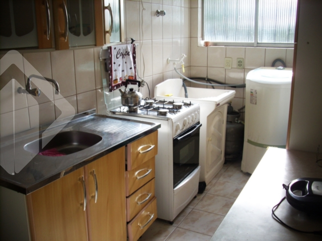 Apartamentos de 2 dormitórios à venda em Nonoai, Porto Alegre - RS