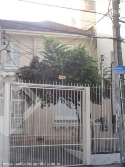 Casa 3 quartos à venda no bairro Cidade Baixa, em Porto Alegre