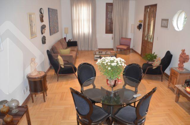 Casa comercial 3 quartos para alugar no bairro Sumaré, em São Paulo