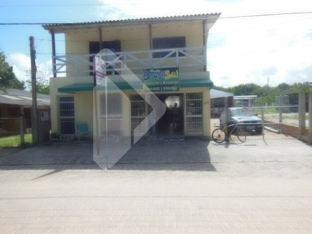 Predio Comercial de 2 dormitórios à venda em Centro, Barra Do Ribeiro - RS