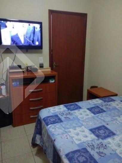 Casa de 2 dormitórios à venda em Vila Silveira Martins, Cachoeirinha - RS
