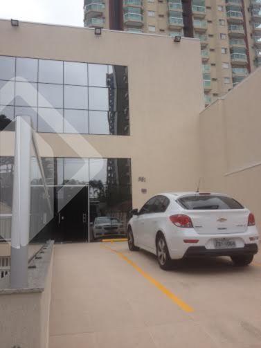 Loja para alugar no bairro Jardim ABC, em Santo André