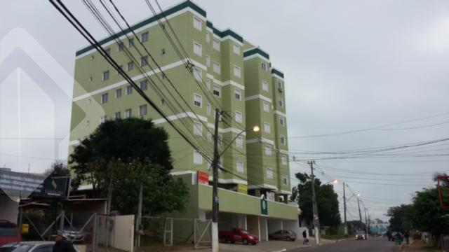 Apartamentos de 2 dormitórios à venda em Santa Cruz, Gravataí - RS