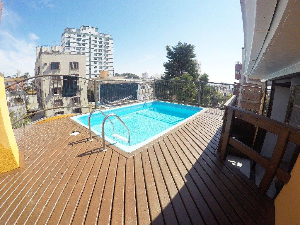 Coberturas de 2 dormitórios à venda em Auxiliadora, Porto Alegre - RS