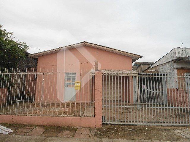Casa de 2 dormitórios à venda em Santos Dumont, São Leopoldo - RS