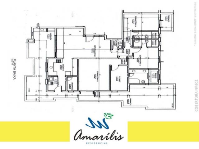 Coberturas de 3 dormitórios à venda em Centro, Gravataí - RS