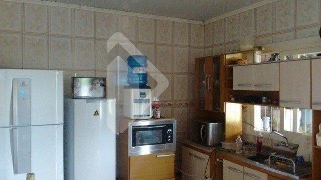 Casa de 2 dormitórios à venda em Zona Urbana, Venâncio Aires - RS