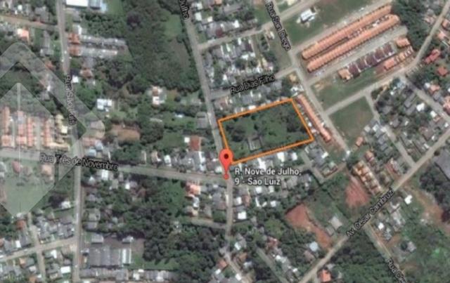 Terreno à venda em São Luiz, Gravataí - RS