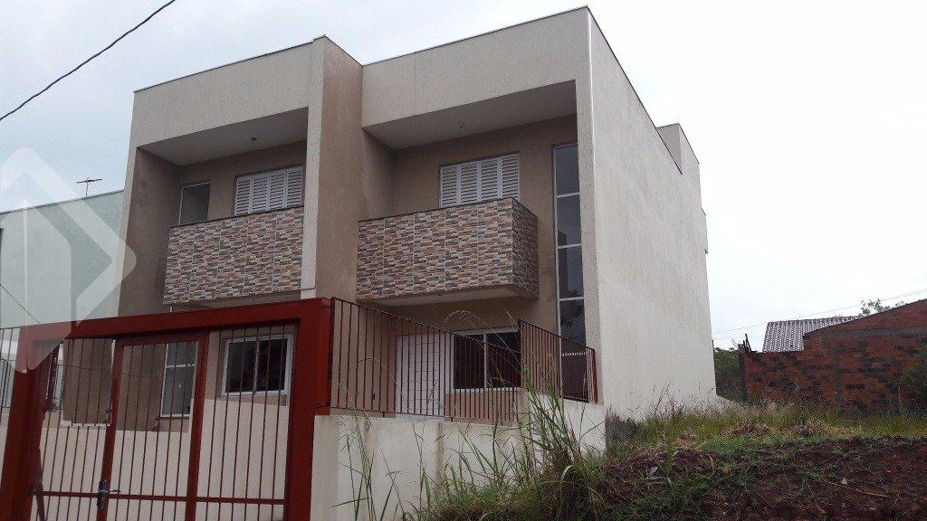 Casa de 2 dormitórios à venda em Ibiza, Gravataí - RS