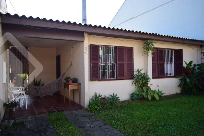 Casa de 3 dormitórios à venda em Jardim Do Salso, Porto Alegre - RS