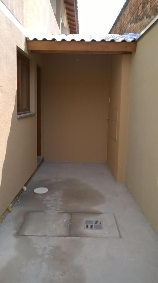 Apartamentos de 2 dormitórios à venda em Vista Alegre, Cachoeirinha - RS