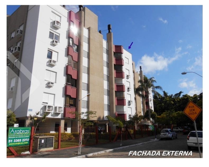 Coberturas de 2 dormitórios à venda em Cristal, Porto Alegre - RS