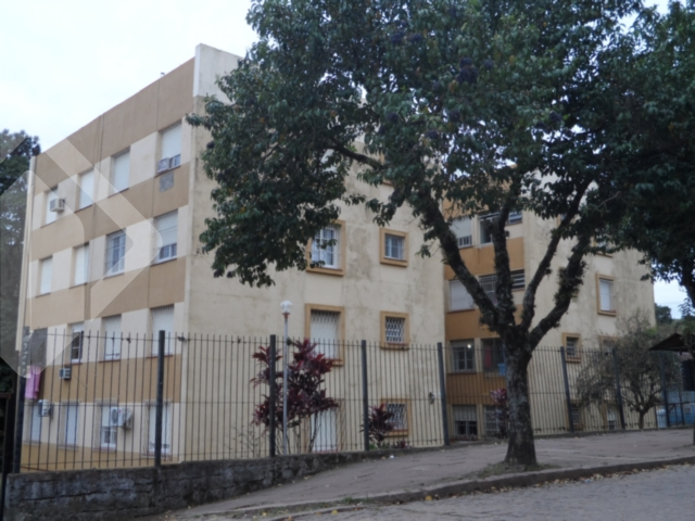 Apartamentos de 3 dormitórios à venda em Teresópolis, Porto Alegre - RS