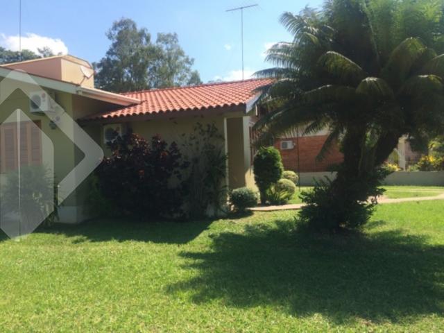 Casa de 3 dormitórios à venda em Centro, Campo Bom - RS
