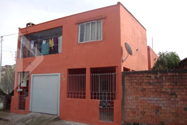 Apartamentos de 4 dormitórios à venda em Farrapos, Porto Alegre - RS
