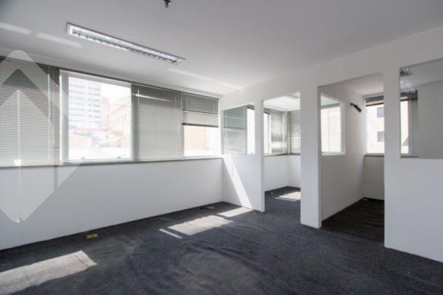 Sala/conjunto comercial para alugar no bairro Mirandópolis, em São Paulo
